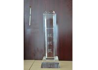 2012年获得太阳能公司成立三周年征文比赛组织奖